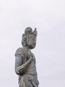 Memorial at Banzai Cliff, Saipan, CNMI