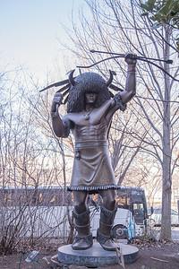 Native American Museum, Washington, D.C.