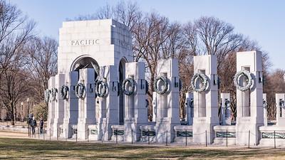 World War II Memorial, Washington, D.C.