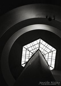 Guggenheim Skylight