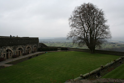 Stirling Castle 21 April 2006
