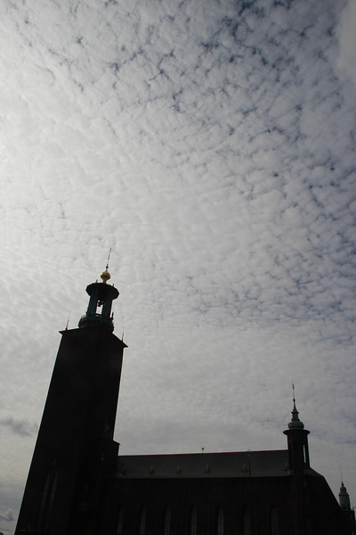Stockholm (City Hall)