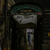 Old Fishmarket Close, Royal Mile, Edinburgh<br /> Old Fishmarket Close, Royal Mile, Edinburgh