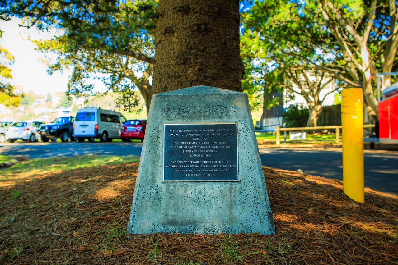 Clontarf, Sydney, NSW, Australia