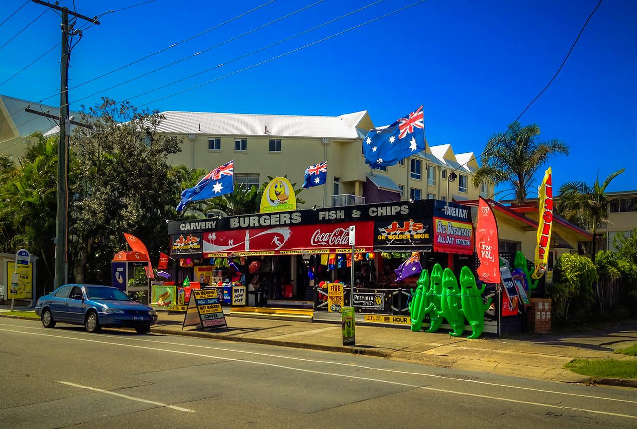 Tugun, QLD, Australia