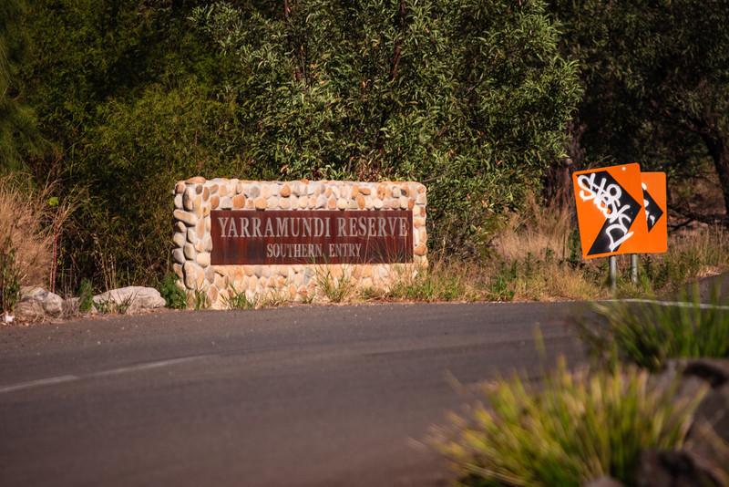 Yarramundi, NSW, Australia