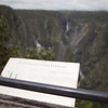 Oxley Wild Rivers National Park, NSW, Australia<br /> Wollomombi Falls Lookout.