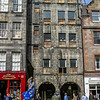 Gladstone's Land, Royal Mile, Edinburgh<br /> Gladstone's Land, Royal Mile, Edinburgh