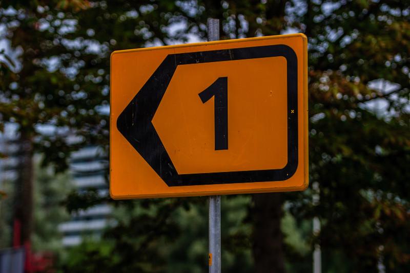 Zaandam, The Netherlands<br /> This way.