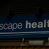 Edinburgh, Scotland<br /> Escape Health.