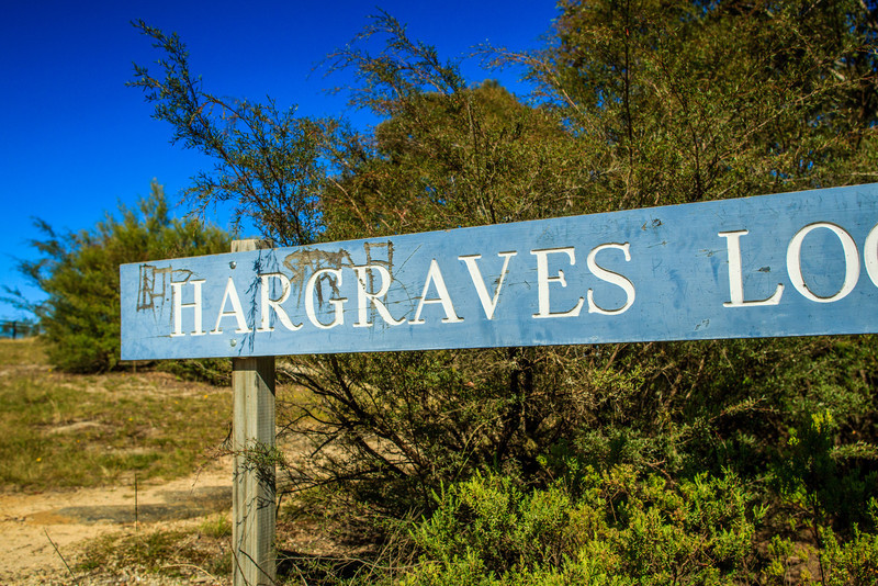 Hargraves Lookout at the southern end of Shipley Plateau. Named after William Henry Hargraves (1839-1925), Deputy Registrar in Equity and once known as the father of Blackheath.