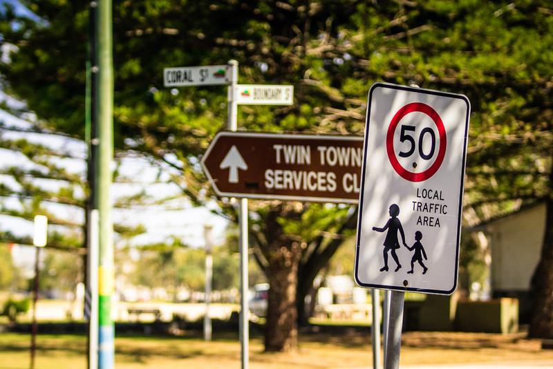 Tweed Heads, NSW, Australia