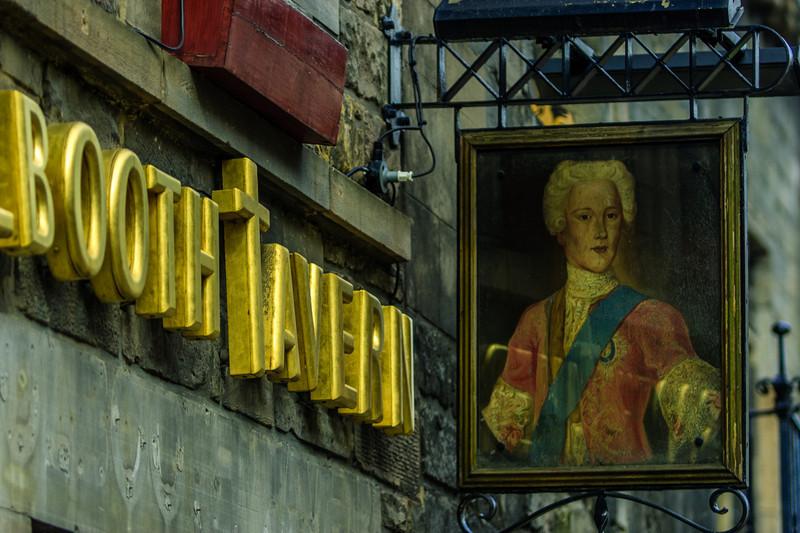 Tolbooth Tavern, Royal Mile, Edinburgh<br /> Tolbooth Tavern, Royal Mile, Edinburgh