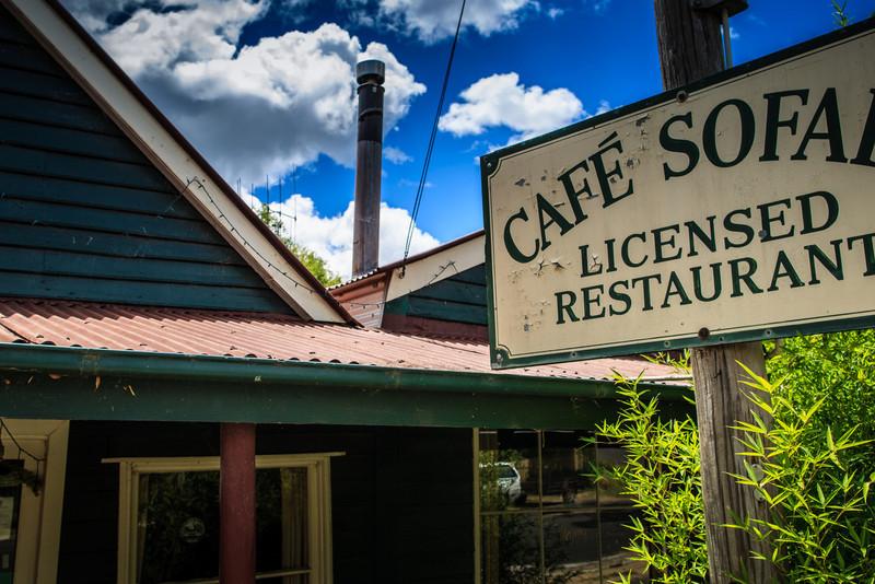 Sofala, NSW, Australia