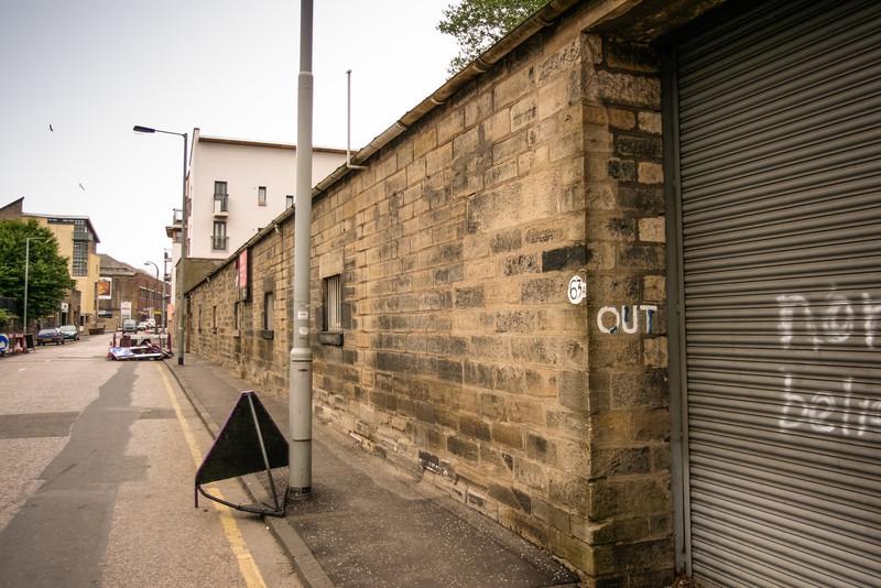 Calton Rd, Edinburgh<br /> Calton Rd, Edinburgh