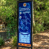 Parramatta, Sydney, NSW, Australia<br /> The start of the Harris Park Heritage Walk, near the foot of Gregory Place.