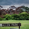 Sydney, Australia<br /> Allen Park, in Lane Cove National Park.