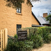 Parramatta, NSW, Australia<br /> Elizabeth Farm. Dating to 1793, this was the family home of wool pioneer John Macarthur.