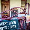 Hartley Vale, Blue Mountains, Australia<br /> Comet Inn, built 1879.