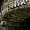 Advocate's Close, Royal Mile, Edinburgh<br /> Advocate's Close, Royal Mile, Edinburgh