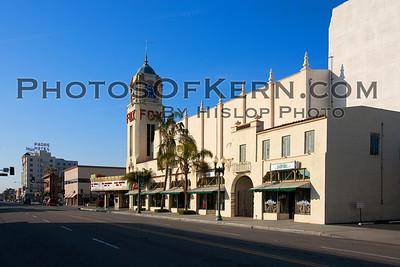 Streets of Bakersfield