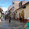 Streets of Peru - Puno