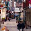 Streets of Peru, Puno