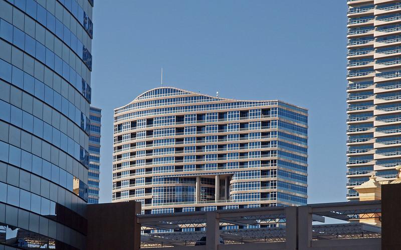 Las Vegas - 18 Dec 2009