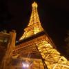 Eiffel Tower - HDR -15 Apr 2010