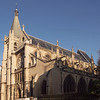 The Church of Saint Séverin in Paris - 15 Nov 2011