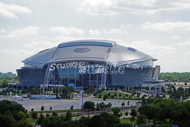 2015, 04-03 Cowboys Stadium101T