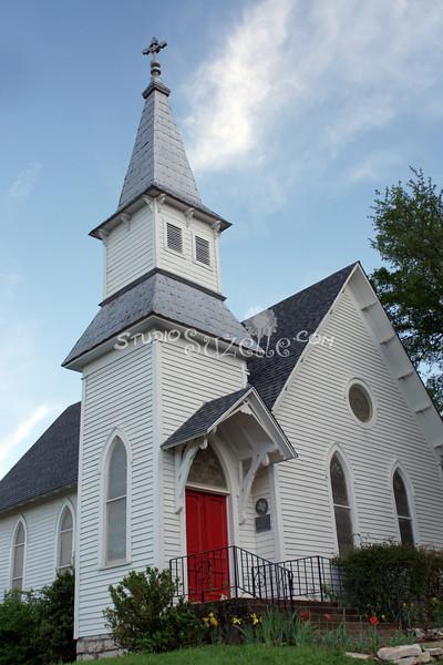 2010, 04-17 Church (103)