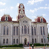 (107) Parker County Texas Courthouse : 2008