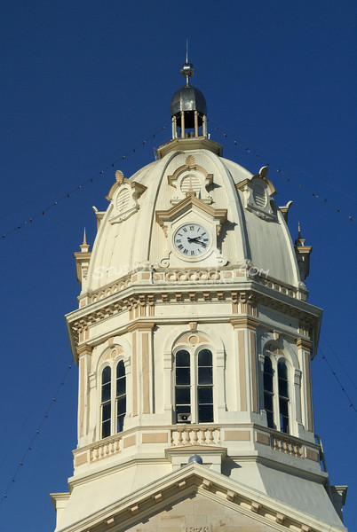 (209) Madison County Courthouse : 2008