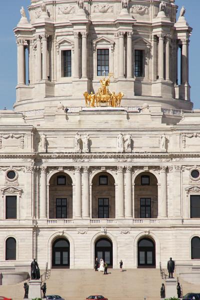 (151) Minnesota State Capitol : 2008