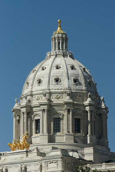 (106) Minnesota State Capitol : 2008