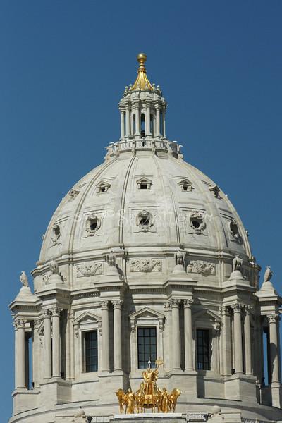 (108) Minnesota State Capitol : 2008