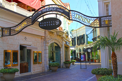 The Grove, LA, CA