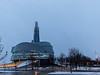 The Canadian Museum for Human Rights