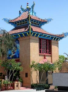 Chinatown, LA, CA