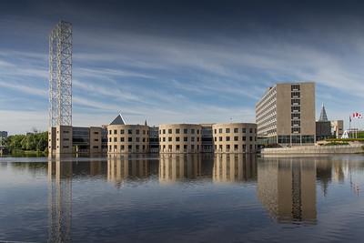 Diefenbaker Building