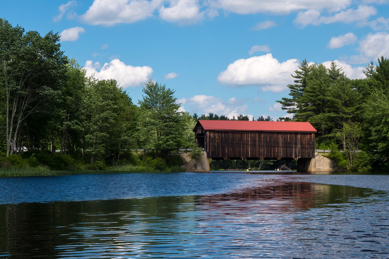 Hancock-Greenfield bridge