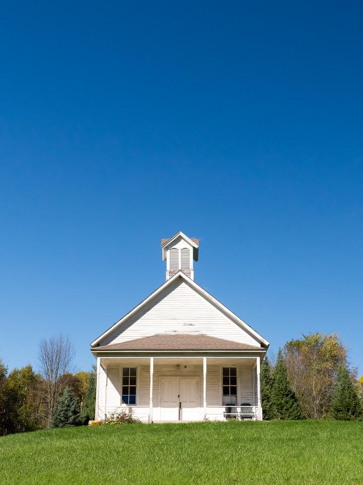 Nameless Church