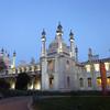 Royal Pavillion - Brighton