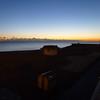 Brighton at sunset - Brighton au coucher du soleil