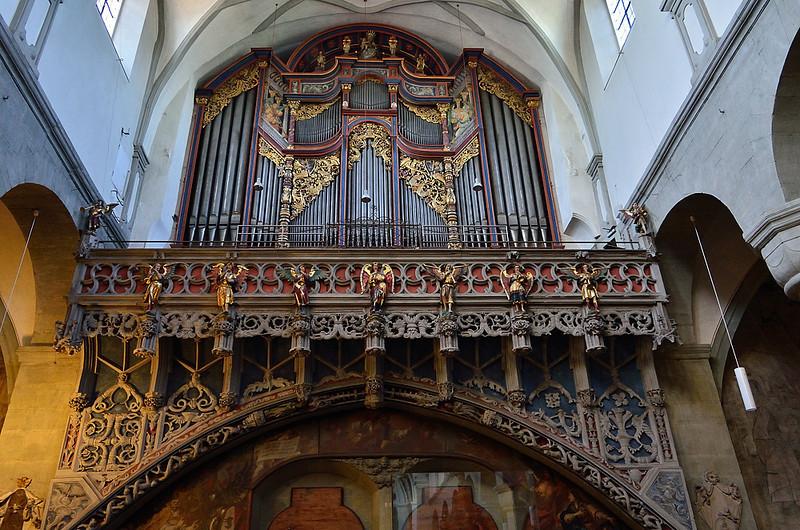 Konstanz - Munster
