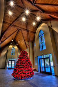 Tellico Village Community Church - Narthex