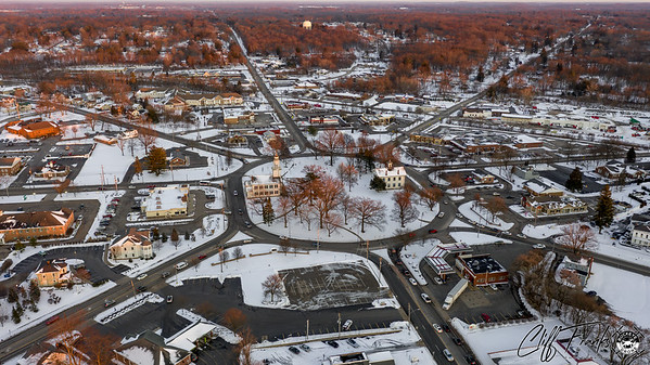 Tallmadge Ohio