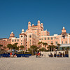 Don Cesar Hotel, St. Petersburg Beach, FL