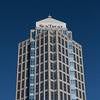 SunTrust building, downtown Tampa